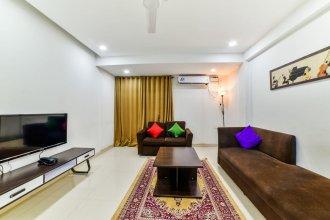 FabHotel Goa Junction