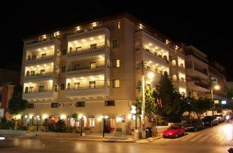Elina Hotel Apartments