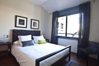 AB Luxury Palace Apartments