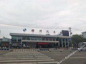 7Days Inn GanZhou Bus Station
