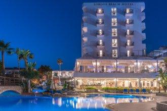 Отель Lordos Beach