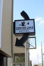 Center Lake Hotel