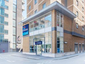 Travelodge London Liverpool Street