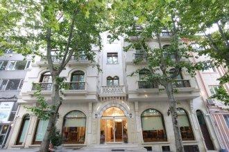 Sultanhan Hotel - Special Class