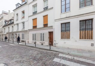 Apartment Ws St Germain – Pantheon