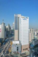 Toyoko Inn Seoul Dongdaemun No.2