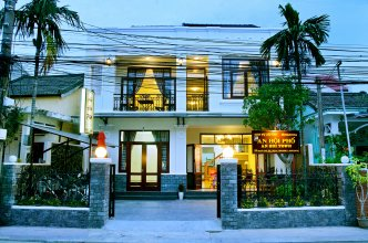 An Hoi Town Homestay
