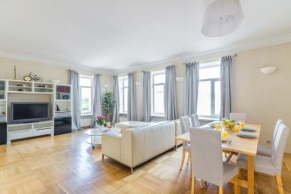 Griboedov Loft Apartments M9