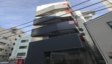 URBAN HOSTEL KANDA JIMBOCHO TOKYO- Caters to Women