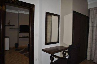 Alballouti Hotel Suites