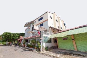 OYO 1165 UMA Apartment