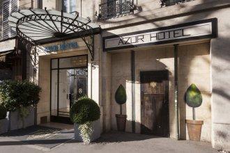 Hôtel Azur Paris Gare de Lyon