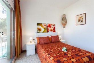 Apartamento Vivalidays Rosa