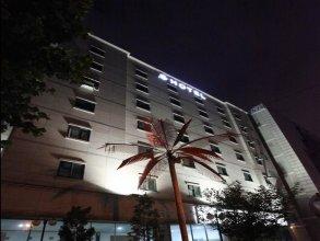 Hotel Star Suwon