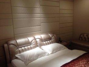 Bojing•Hopson Plaza Apartment Hotel(Room 1803 )