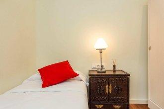 Luxurious 3 Bedroom Flat & Terrace in Sants