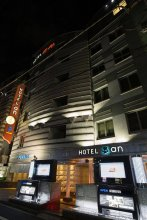 HOTEL AN SHINJUKU Kabukicho - Adults Only