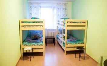 Меблированные комнаты Zheleznodorozhnaya