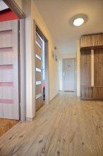 Victus Apartmenty - Jantar
