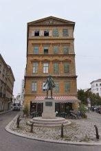 Apartment Vienna - Seilerstättergasse