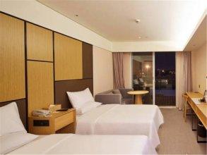 JI Hotel Shanghai Hongqiao Wuzhong Road