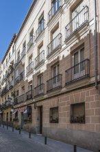 Apartamento Atocha VII