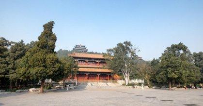 Beijing Hebei Yingbin Hotel