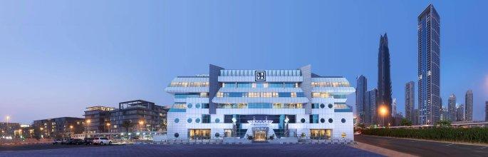 Leva Hotel And Suites, Mazaya Centre