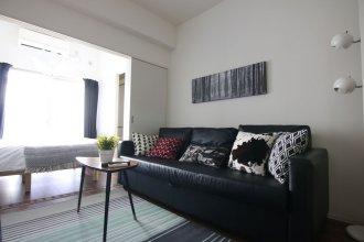 Chiyo Apartment 402