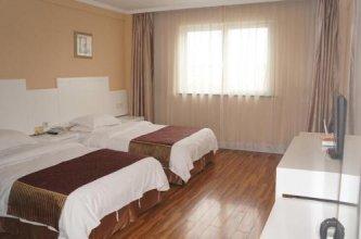 Greentree Inn Hangzhou West Lake Leifengta Express Hotel