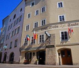 Altstadt Weisse Taube