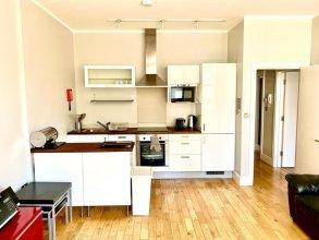 Westciti Croydon Serviced Apartments