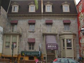 Hotel Quartier Latin Montréal