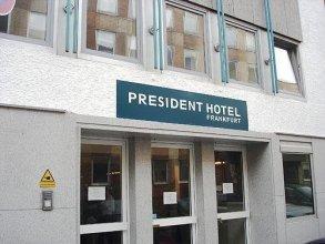 Hotel President Frankfurt