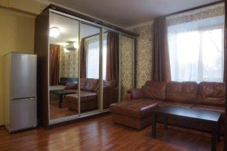 Apartment At Ulitsa Borisa Galushkina 21