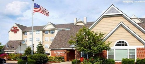 Best Western Plus Executive Residency Columbus/Worthington