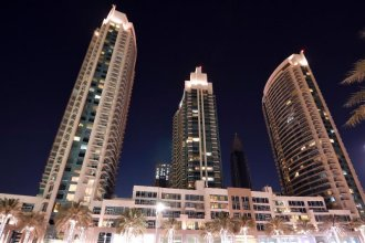 Lofts Towers Ease by Emaar