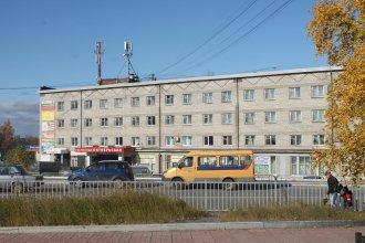 Гостиница Октябрьская