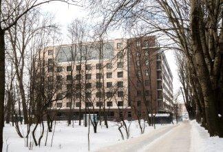 Апартаменты Елагин-апарт