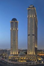 Hyatt Regency Dubai Creek Heights Residences