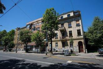 Apartments Zagreb Deluxe