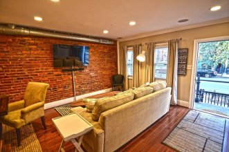 1826 Northwest Townhome #1060 - 3 Br Townhouse