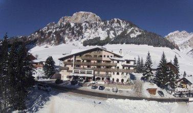 Mountain Hotel Mezdi