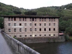 Villaggio Albergo San Lorenzo e Santa Caterina