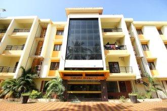 OYO 9810 Home Elegant Studio South Goa