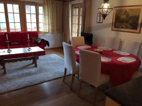 Gstaad - Luxury flat in Saanen