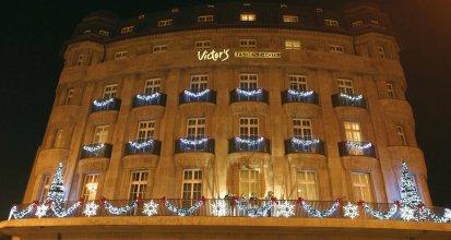 Victors Residenz-Hotel Leipzig