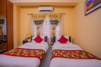 Hotel Yunik & Restraunt by OYO Rooms