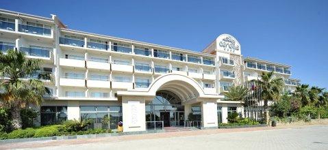 Corolla Hotel - All Inclusive