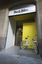 Barcelona Bed&Bike - Hostel